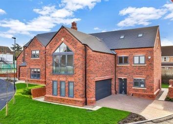 Thumbnail 5 bedroom detached house for sale in Chellaston, Derby, Derbyshire