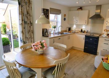 Thumbnail 3 bed detached house for sale in Weston Close, Calne