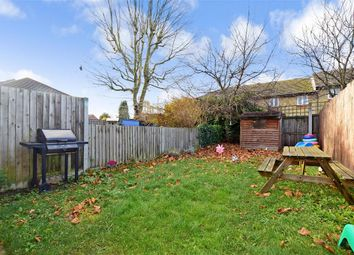 Thumbnail 2 bed terraced house for sale in Dirleton Road, London
