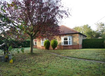 Thumbnail 4 bedroom bungalow to rent in High Street, Whittlebury