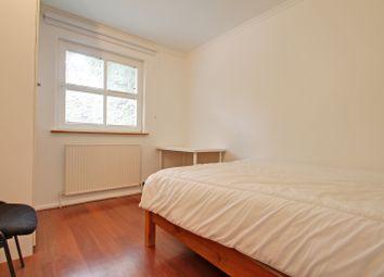 Thumbnail 1 bedroom terraced house to rent in Queen Of Denmark Court, Surrey Quays