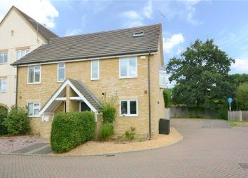 Thumbnail 4 bed semi-detached house for sale in Oakey Drive, Wokingham, Berkshire