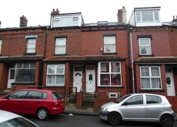 Thumbnail 4 bed terraced house for sale in Sandhurst Place, Harehills