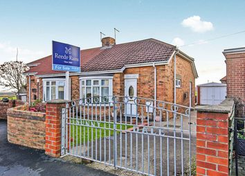 Thumbnail 1 bed bungalow for sale in Stockton Road, Seaham