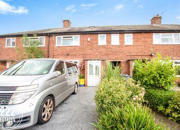 Thumbnail 3 bed terraced house for sale in Derek Avenue, Warrington