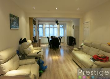 Thumbnail 3 bed terraced house to rent in Hamilton Road, London