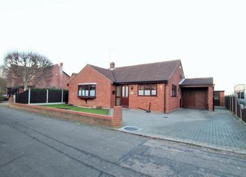 Thumbnail 2 bedroom detached bungalow for sale in Green Lane, St Johns, Colchester, Essex