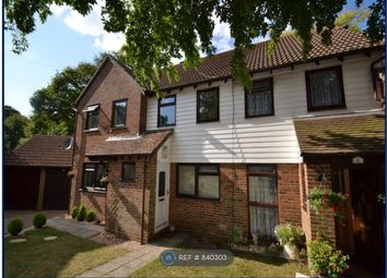 Thumbnail 2 bed terraced house to rent in Violet Close, Chatham