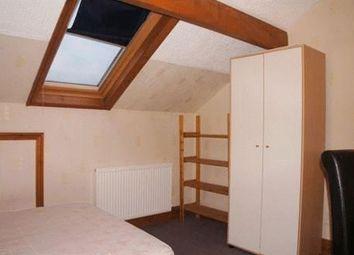 Thumbnail 1 bedroom semi-detached house to rent in Room 6, Hunton Road, Erdington, Birmingham