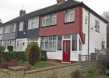 3 bed end terrace house for sale in Beeston Way, Feltham, Feltham TW14
