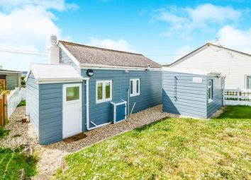 Thumbnail 3 bed bungalow for sale in Field Two, Freathy, Millbrook