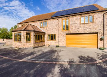 Thumbnail 6 bed detached house for sale in Haven Meadow, Waterside Road, Barton-Upon-Humber, North Lincolnshire