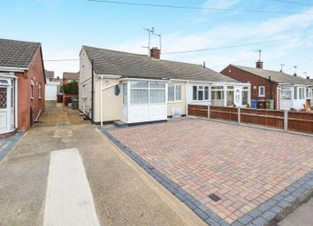 Thumbnail 2 bed semi-detached house for sale in Priory Road, Corringham, Stanford-Le-Hope
