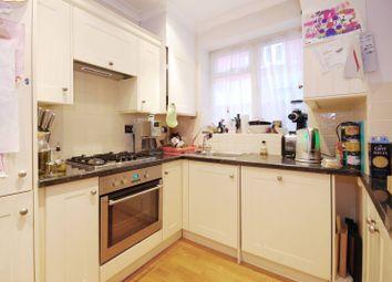 Thumbnail 3 bedroom flat to rent in Walm Lane, Willesden Green