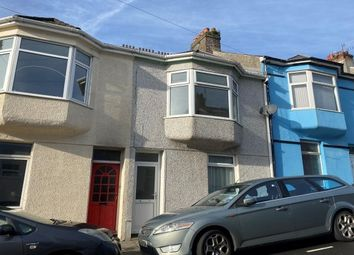 Thumbnail 2 bed property to rent in Beaumont Avenue, Plymouth