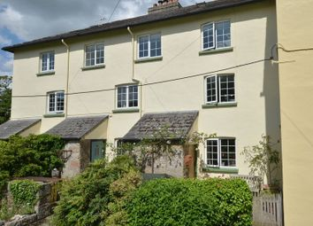 Thumbnail 3 bed terraced house for sale in Rivervale Close, Chagford, Newton Abbot
