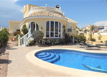 Thumbnail 3 bed villa for sale in Cps2696 Camposol, Murcia, Spain