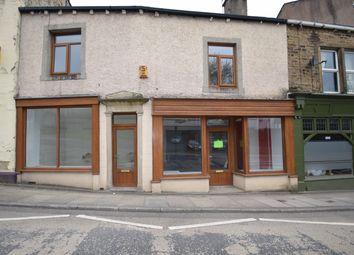 Thumbnail Studio to rent in The Mews, Chapel Walk, Padiham, Burnley