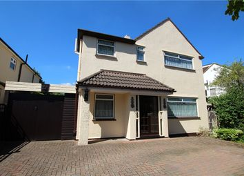 Thumbnail 3 bed detached house for sale in Haileybury Road, South Orpington, Kent