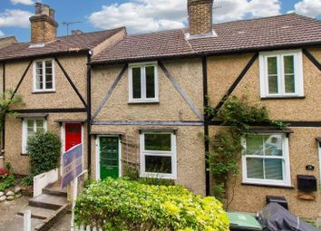 Thumbnail 2 bed cottage for sale in Lower Road, Loughton, Essex