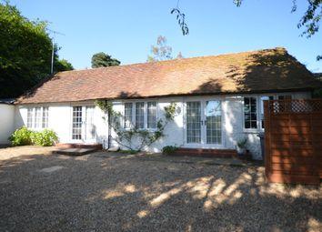 Thumbnail 2 bed cottage to rent in Kennel Lane, Frensham, Farnham