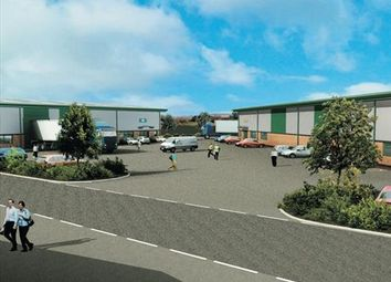 Thumbnail Light industrial to let in Unit 1 Thurleigh Airfield Business Park, Bedford