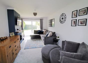 Thumbnail 3 bed property for sale in Lime Tree Avenue, Long Stratton, Norwich