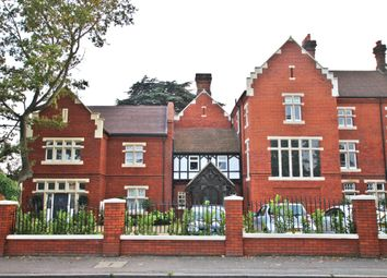 Thumbnail 3 bed flat for sale in Convent Close, Upminster