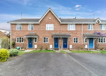 Thumbnail 2 bedroom terraced house for sale in Shorefields, Rainham, Kent