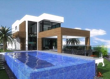 Thumbnail 4 bed villa for sale in Benissa Coastal, Valencia, Spain