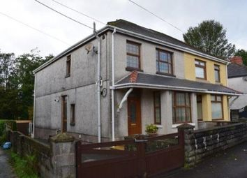 Thumbnail 3 bed property to rent in Ammanford Road, Llandybie, Ammanford