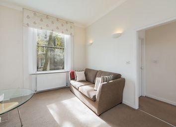 Thumbnail 1 bedroom property to rent in Linden Gardens, London