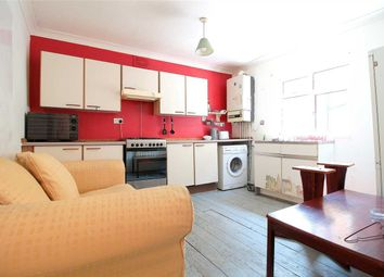 Thumbnail 3 bed flat to rent in Bethnal Green Road, Bethnal Green, London