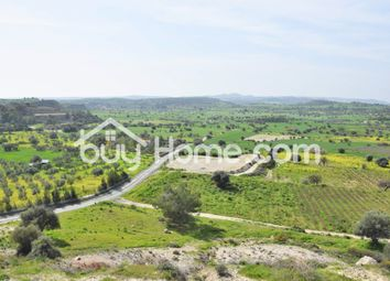 Thumbnail Land for sale in Anglisides, Larnaca, Cyprus