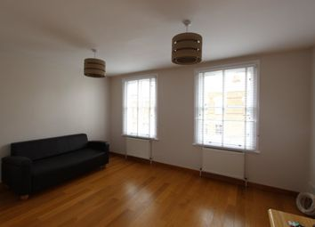 Thumbnail 1 bed flat to rent in Chatsworth Road, London