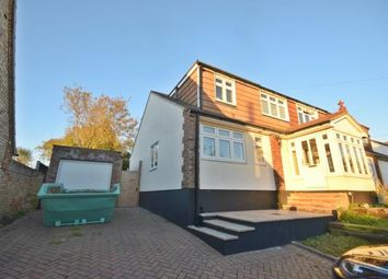 Thumbnail 3 bed semi-detached house for sale in Cold Norton, Chelmsford, Essex