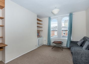 Thumbnail 2 bedroom flat to rent in James Street, Oxford
