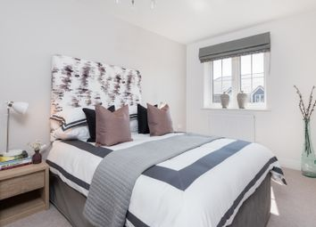 Thumbnail 2 bed flat for sale in Shopwyke Lake, Tern Crescent, Chichester, West Sussex