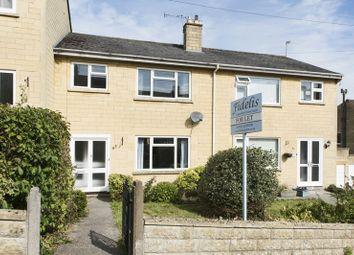 Thumbnail 3 bedroom terraced house to rent in Marsden Road, Bath