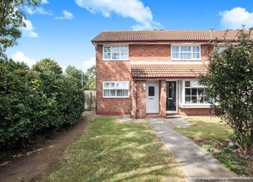 2 bed maisonette for sale in Campania Grove, Luton, Bedfordshire LU3