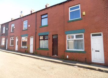 Thumbnail 2 bedroom terraced house for sale in Wardlow Street, Bolton, Greater Manchester