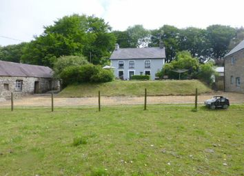 Thumbnail 4 bed property for sale in Mydroilyn, Lampeter
