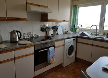 Thumbnail 2 bed flat to rent in St Martins House, Clarence Parade