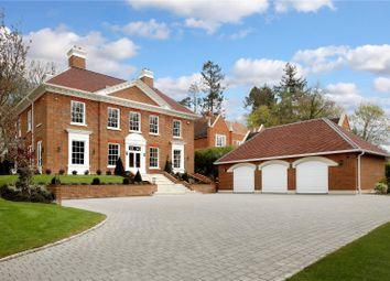 Long Bottom Lane, Seer Green, Beaconsfield, Buckinghamshire HP9 property