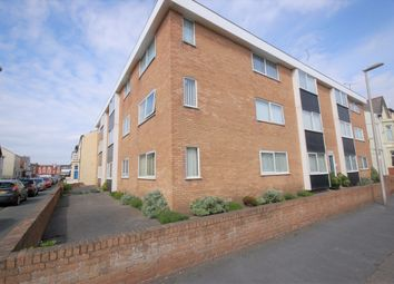 2 bed flat for sale in Rawcliffe Street, Blackpool, Lancashire FY4