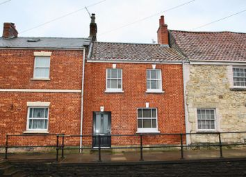 Thumbnail 4 bed terraced house for sale in Chilkwell Street, Glastonbury