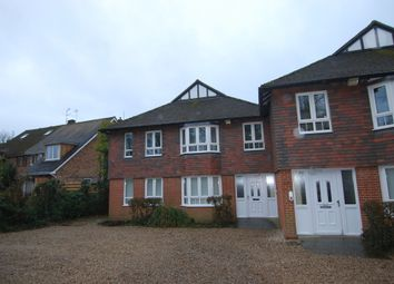 Thumbnail 1 bed flat to rent in London Road, Tonbridge
