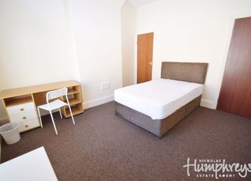 2 bed shared accommodation to rent in Spencer Road, Stoke-On-Trent ST4