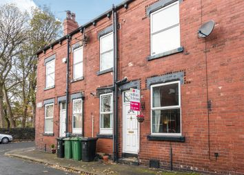 Thumbnail 2 bed terraced house for sale in Hayleigh Avenue, Bramley, Leeds