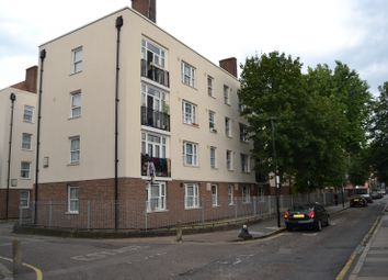 Thumbnail 3 bed flat to rent in Turin Street, London